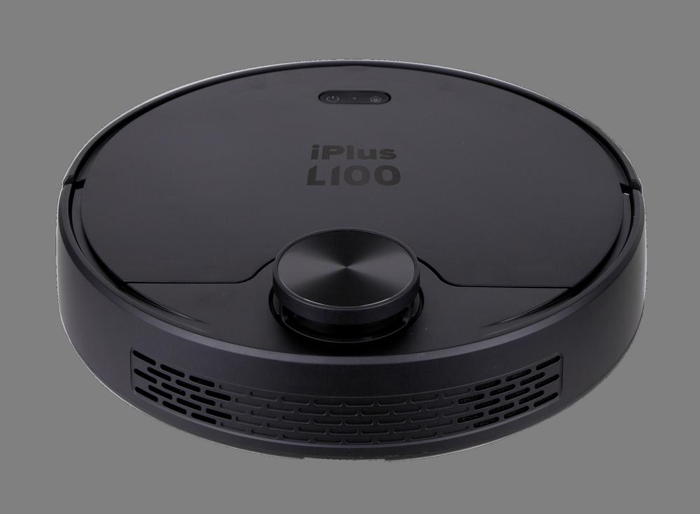 Робот-пылесос iPlus L100 - отзывы