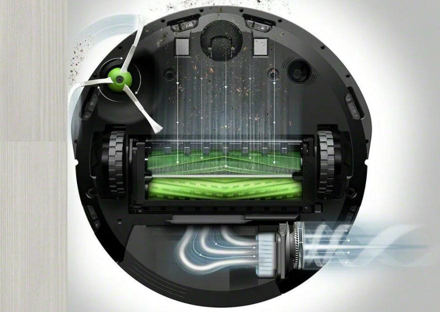 мощность всасывания робота пылесоса какая должна быть