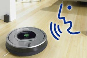 какие роботы пылесосы разговаривают