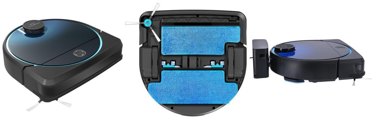 Робот-пылесос Hobot Legee 7 - отзывы