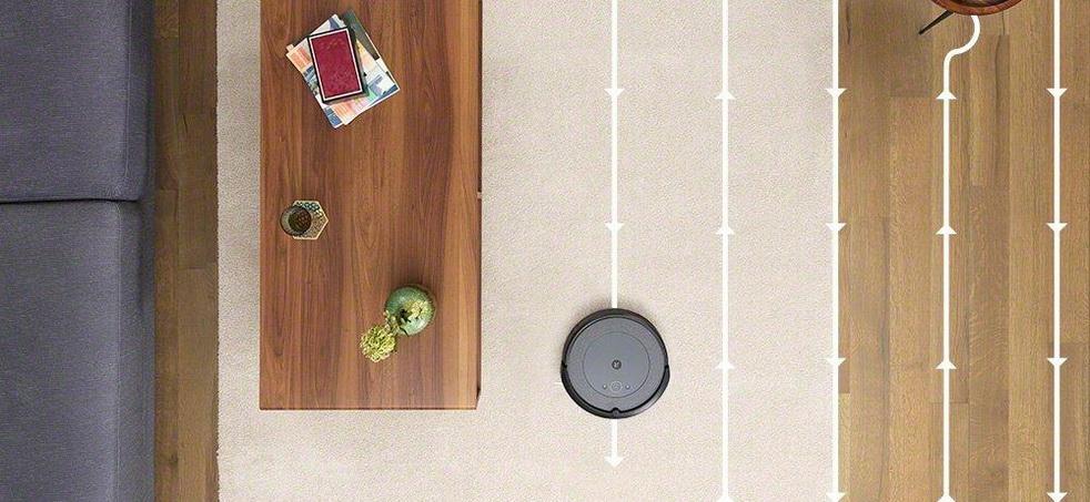робот пылесос irobot roomba i3 черный