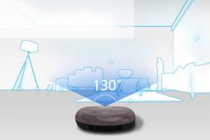 Система навигации робота-пылесоса